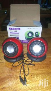 USB Speakers | Audio & Music Equipment for sale in Kisii, Kisii Central