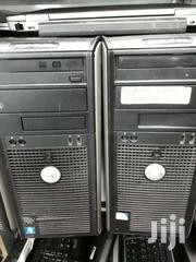 Dell Tower Co2duo 2gb Ram 250gb Hdd | TV & DVD Equipment for sale in Nairobi, Nairobi Central