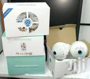 Wifi Spy Camera Bulb 360 View Day/Night Vision | Cameras, Video Cameras & Accessories for sale in Nairobi, Nairobi Central