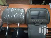 Universal 7 Inch Headrest Monitor HD With Zip Cover | Vehicle Parts & Accessories for sale in Nairobi, Nairobi Central