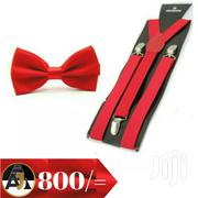Suspenders And Bowties | Clothing Accessories for sale in Nairobi, Nairobi Central