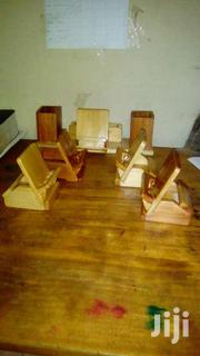 Mobile Phone Stands And Office Organisers | Arts & Crafts for sale in Uasin Gishu, Huruma (Turbo)