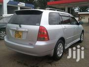 2003 TOYOTA FIELDER ON SALE | Cars for sale in Kirinyaga, Mutira