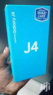 Samsung Galaxy J4+ 3GB RAM, 32GB Brand New And Sealed In A Shop | Mobile Phones for sale in Nairobi, Nairobi Central