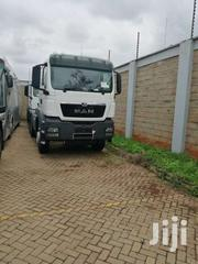 MAN TGS 33.400 With Retarder And A/C | Trucks & Trailers for sale in Machakos, Syokimau/Mulolongo
