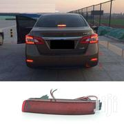 Red Led Rear Bumper Break Lights. For Toyota/Nissan/Subaru/Mazda/Honda | Vehicle Parts & Accessories for sale in Nairobi, Nairobi Central