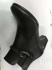 Black Ladies Boots | Shoes for sale in Nairobi, Nairobi Central