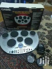 New Casio Touch Sensitive Digital Drum | Musical Instruments & Gear for sale in Nairobi, Nairobi Central