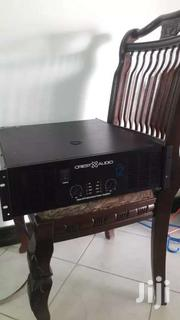 Crest Audio CA 12 | TV & DVD Equipment for sale in Mombasa, Ziwa La Ng'Ombe
