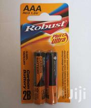 Robust AAA Carbon Battery | Home Appliances for sale in Kiambu, Murera