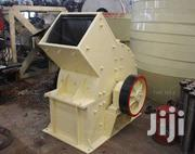Ore Granite Hammer Crusher Machine For Sale With Spare Parts   Manufacturing Materials & Tools for sale in Nairobi, Embakasi