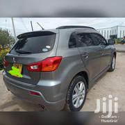 Mitsubishi RVR 2010 Gray | Cars for sale in Mombasa, Shimanzi/Ganjoni