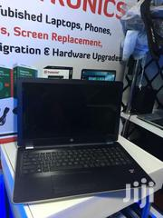 HP Notebook 15.6 AMD A9 With Radeon R5 Graphics | TV & DVD Equipment for sale in Nairobi, Nairobi Central