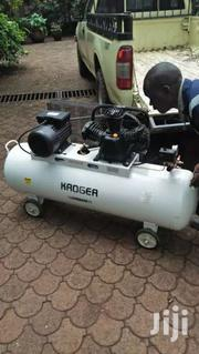 Air Compressor 200l Electric | Vehicle Parts & Accessories for sale in Nairobi, Karen