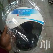 Fashion Mouse Pad With Wrist Support Soft Mat For Laptop Desktop | Computer Accessories  for sale in Nairobi, Nairobi Central