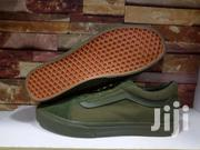 Jungle Green Vans | Clothing for sale in Nairobi, Nairobi Central