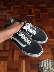 ORIGINAL VANS OLD SKOOL BLACK AND WHITE!!! | Clothing for sale in Nairobi, Kilimani