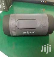 New Zealot S1 Bluetooth Speaker Available In Grey And Blue | Audio & Music Equipment for sale in Nairobi, Nairobi Central