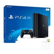 PS4 Console 1TB Pro Black | Video Game Consoles for sale in Nairobi, Nairobi Central