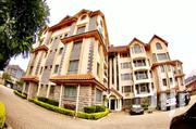Spacious 2br Fully Furnished Apartment To Let In Kilimani. | Short Let for sale in Nairobi, Kilimani