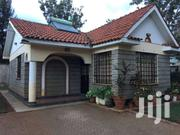 Be Home With This Beautiful 3 Bedroom Bungalow at Kamakis Area | Houses & Apartments For Rent for sale in Kiambu, Murera