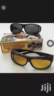 Night Vision Driving Glasses | Clothing Accessories for sale in Nairobi, Nairobi Central