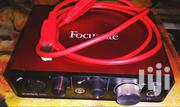 Focurite Scarlett Solo (2nd Gen) | Musical Instruments for sale in Nairobi, Kahawa