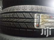 Tyre 215/65 R16 Hankook   Vehicle Parts & Accessories for sale in Nairobi, Nairobi Central