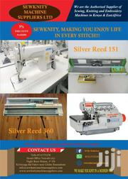 Sewing And Knitting Machines For Sale.Snk Solution We Have Solution ! | Home Appliances for sale in Nairobi, Nairobi Central