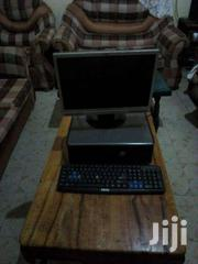 Dell Desktop Complete Set | Laptops & Computers for sale in Kakamega, Mahiakalo