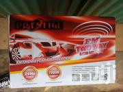 Prestige Fm Two Way Car Alarm | Vehicle Parts & Accessories for sale in Nairobi, Kasarani
