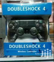 Doubleshock Ps 4 Wireless Controller Pad | Video Game Consoles for sale in Nairobi, Nairobi Central