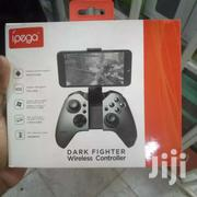 Ipega  Dark Fighter Wireless Controller | Accessories for Mobile Phones & Tablets for sale in Nairobi, Nairobi Central