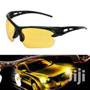 Night Driving Anti Glare Vision HD Glasses | Clothing Accessories for sale in Nairobi, Komarock