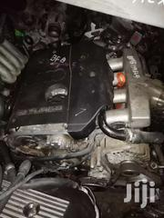 BFB TURBO ENGINE (AUDI A4) | Vehicle Parts & Accessories for sale in Nairobi, Nairobi South