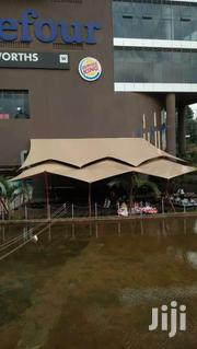 Shade Sails And Canopies | Other Services for sale in Nairobi, Nairobi Central