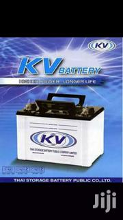 KV DC Battery N70 Maintenance Free | Vehicle Parts & Accessories for sale in Nairobi, Nairobi Central