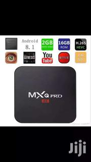 SMART TV ANDROID BOX | TV & DVD Equipment for sale in Mombasa, Tudor