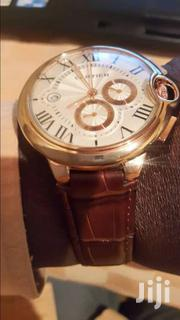 ORIGINAL CARTIER CHRONO 3001 | Watches for sale in Nairobi, Airbase