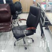 Executive Office Chair With Armrest | Furniture for sale in Nairobi, Nairobi South