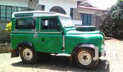 Landrover S.Wagon Year1982*Price Negotiable* | Cars for sale in Kajiado, Olkeri