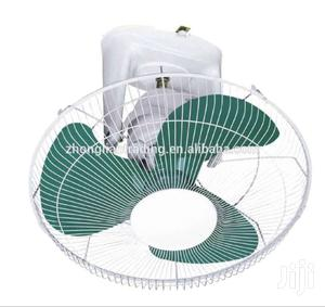 Orbit Ceiling Fan,Brand New With High Speed.Order We Delivery Today
