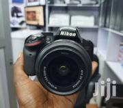 Nikon D3200 DSLR Camera With 18-55mm Lens | Cameras, Video Cameras & Accessories for sale in Nairobi, Nairobi Central