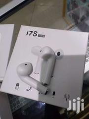 I7s TWS Airpods Compatible With Android And Ios - 1000/= | Accessories for Mobile Phones & Tablets for sale in Nairobi, Nairobi Central