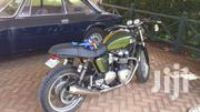 Rare Triumph Thruxton - Best Looking And Sounding Bike In Kenya! | Motorcycles & Scooters for sale in Nairobi, Nairobi West
