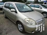 Toyota Raum On Quick Sale | Cars for sale in Baringo, Koibatek