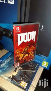 Doom Nintendo Switch Game | Video Games for sale in Nairobi, Nairobi Central
