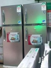 Quality Brand New Mika Double Door Fridges | Kitchen Appliances for sale in Mombasa, Bamburi