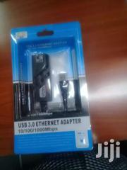 USB To Lan 3.0 ETHERNET ADAPTER | Computer Accessories  for sale in Nairobi, Nairobi Central