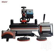 Best Heat Press Machine In The Market Now. | Laptops & Computers for sale in Nairobi, Nairobi Central
